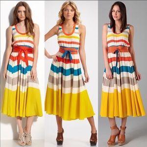 Marc by Marc Jacobs Simone Stripe Dress, S